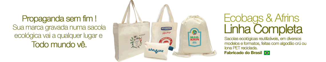 TH_ECOBAGS E AFINS