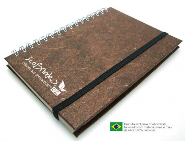 CADERNETA DE IDEIAS BANANEIRA 1015