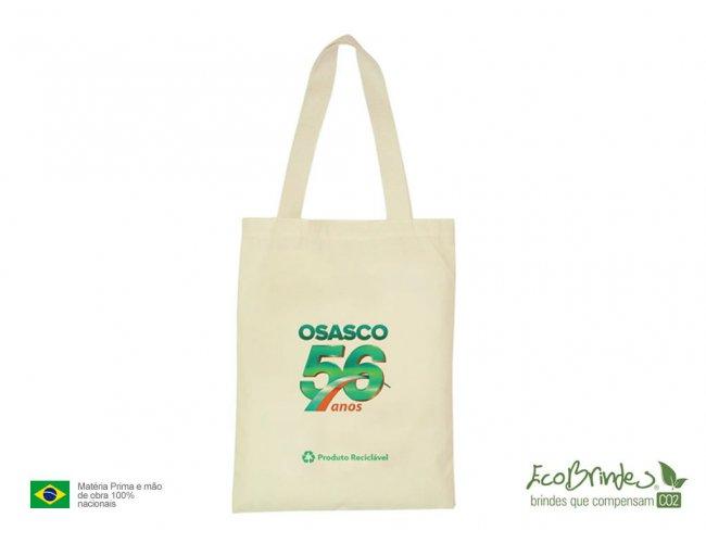 ECOBAG ALGODÃO 3040 TR-A5