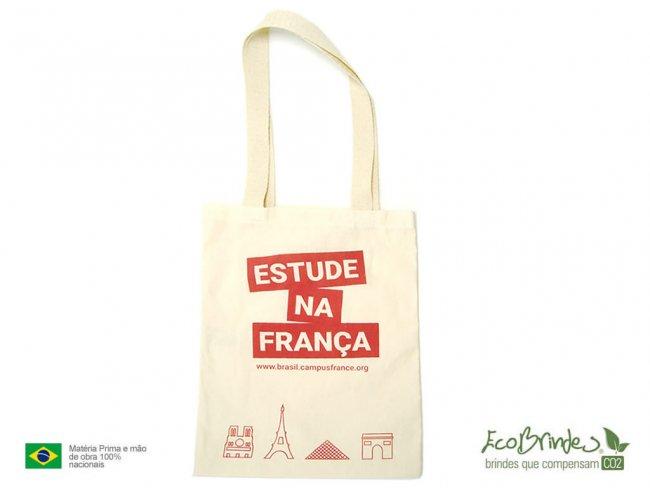 ECOBAG ALGODÃO 3040 SS-01 F